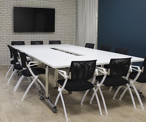 7 salles disponibles pour votre séminaire d'entreprise